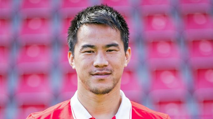 Profile picture of Shinji Okazaki