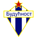 Vereinslogo FK Budućnost Podgorica