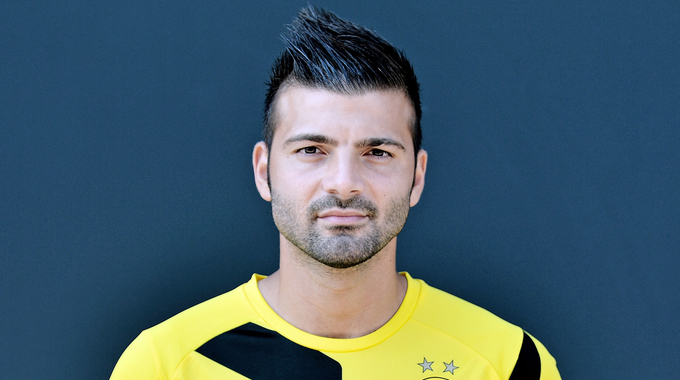 Profilbild von Ufuk Özbek