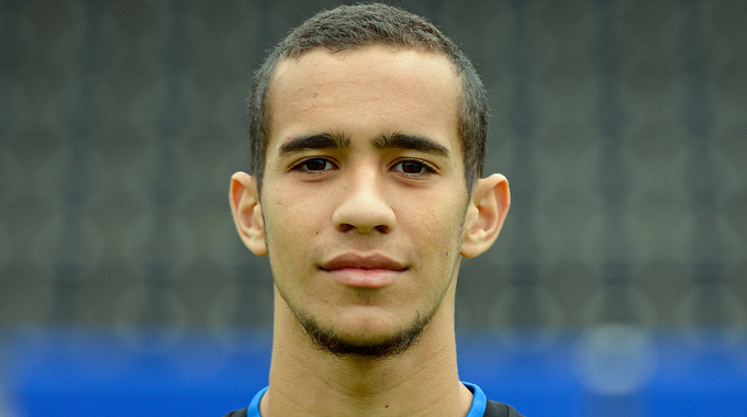 Profilbild von Ahmed Azaouagh