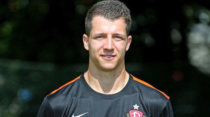 Profilbild von Marek Große