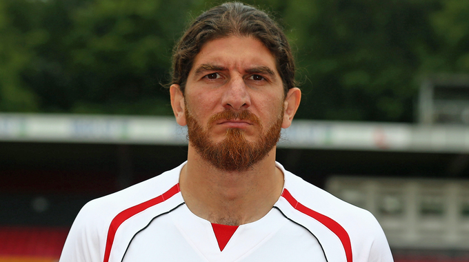Profile picture of Ercan Aydogmus