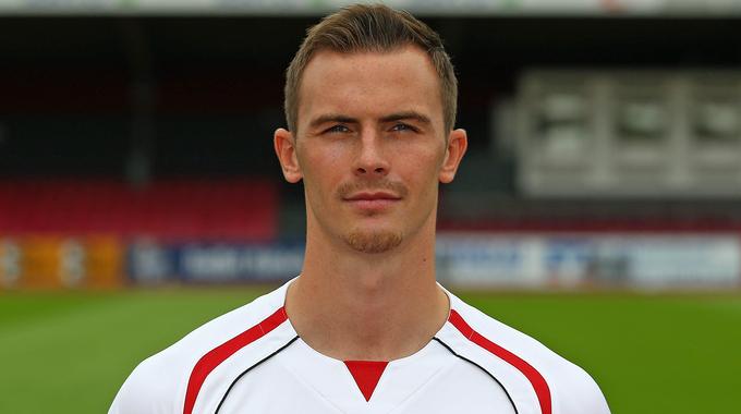 Profilbild von Oliver Laux
