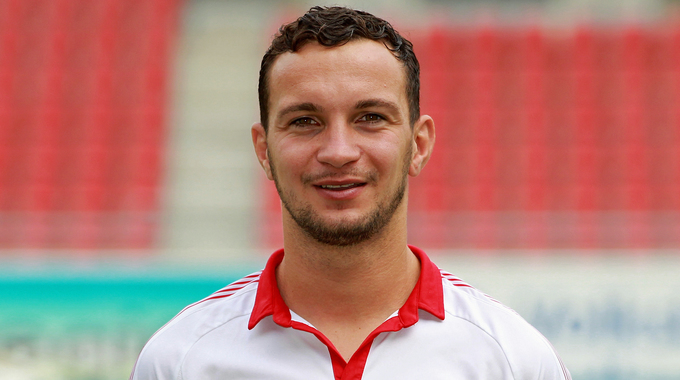 Profilbild von Daniel Ziebig