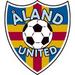 Vereinslogo Aland United