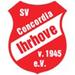 Club logo Concordia Ihrhove