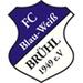 Vereinslogo FC BW Brühl