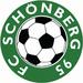 Vereinslogo FC Schönberg 95
