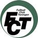 Club logo FC Teningen