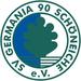 Vereinslogo Germania Schöneiche