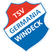 Club logo Germania Windeck