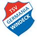 Vereinslogo Germania Windeck