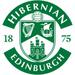 Vereinslogo Hibernian Edinburgh