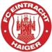 Club logo Eintracht Haiger (alt)