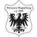 Vereinslogo MSV 90 Preußen