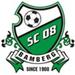 Club logo SC 08 Bamberg