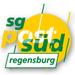 Vereinslogo SG Post Süd/Regensburg
