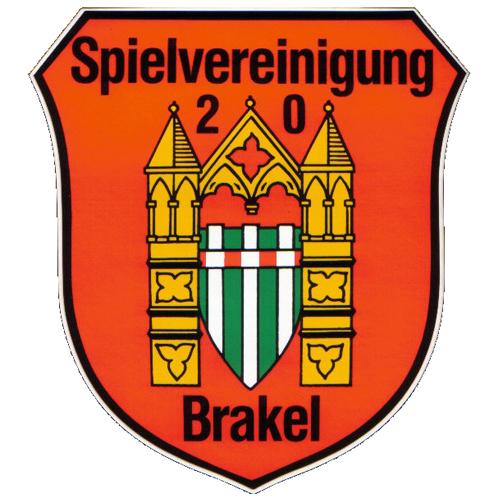 Vereinslogo SpVg Brakel U 17 (Futsal)