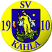 SV 1910 Kahla