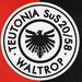 Vereinslogo Teutonia Waltrop