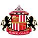 Vereinslogo Sunderland AFC