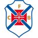 Club logo Belenenses