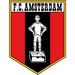 Vereinslogo FC Amsterdam