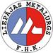 Vereinslogo FK Liepajas Metalurgs