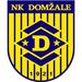 Vereinslogo NK Domžale