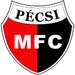 Club logo Pécsi MFC