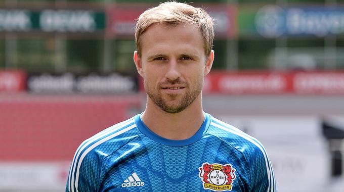 Profilbild von Dario Krešić