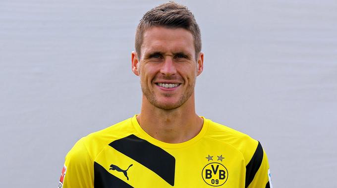 Profile picture of Sebastian Kehl