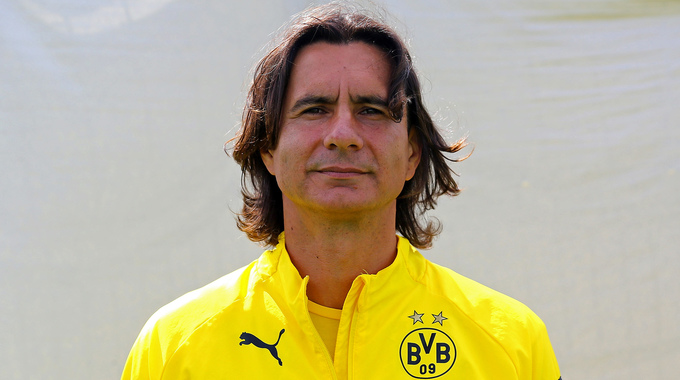 Profilbild von Željko Buvač