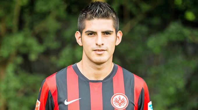 Profilbild von Carlos Zambrano