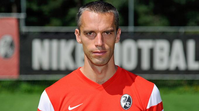 Profilbild von Pavel Krmas