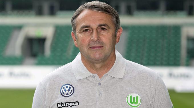 Profilbild von Klaus Allofs