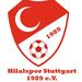 Vereinslogo Hilalspor Stuttgart 1989