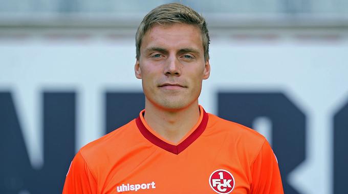 Profilbild von Ruben Jenssen