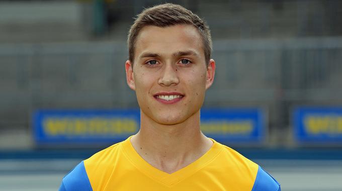 Profilbild von Gianluca Korte