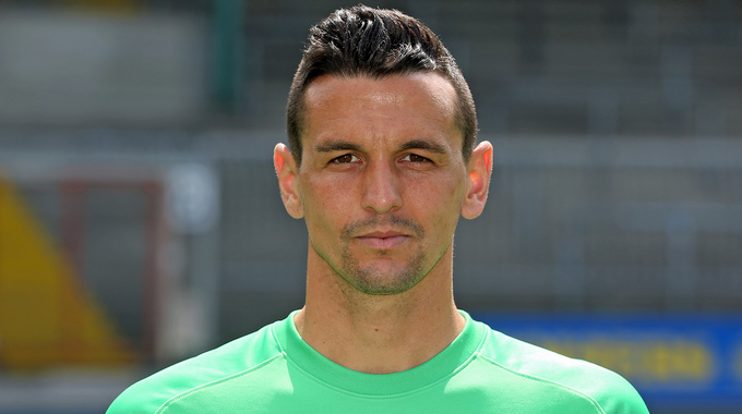 Profilbild von Marjan Petkovic