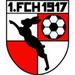 Vereinslogo 1. FC Haßfurt