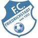Vereinslogo Blau-Weiß Friedrichstadt