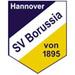 Vereinslogo Borussia Hannover