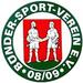 Vereinslogo Bünder SV