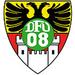 Vereinslogo Duisburger FV 08