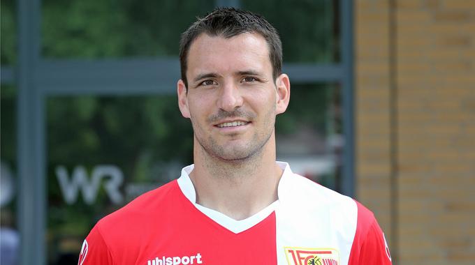 Profilbild von Mario Eggimann
