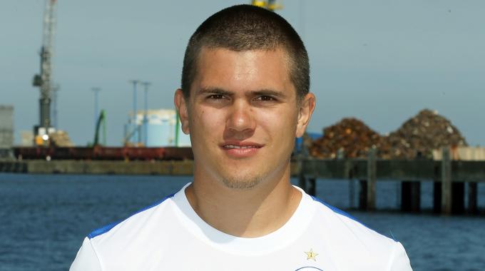 Profilbild von Julian Jakobs