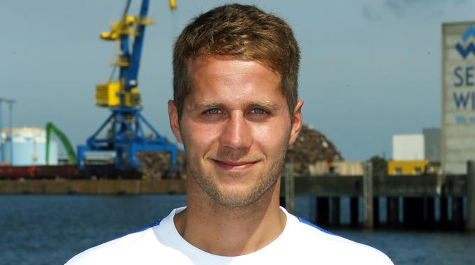 Profilbild von Martin Pett
