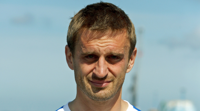 Profilbild von Milorad Peković