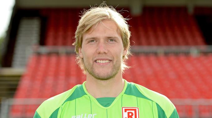 Profilbild von Dominik Bergdorf